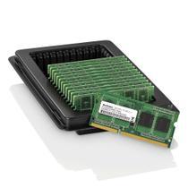 Memória Multilaser Ddr3 Sodimm 8Gb 1600 Mhz - Embalagem Para Integração - MM820BU -