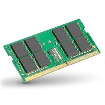Memória Notebook 16GB DDR4 2400 Mhz Kingston