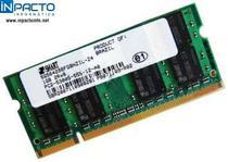 Memoria notebook 1gb smart ddr2 667 -