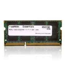 Memoria Notebook 8Gb Ddr3 1600 1.35V Low Voltage Essentials 992038 MUSHKIN -