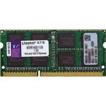 Memória Notebook 8Gb DDR3 1600Mhz Kingston KVR16S11 / 8 -