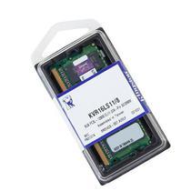 Memoria Notebook 8GB DDR3L 1600 Kingston Value RAM KVR16LS11/8 -