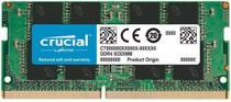 Memoria notebook 8GB DDR4 2666 Crucial SODIMM -