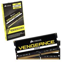 Memoria Notebook Corsair Vengeance 16gb 2x8gb Ddr4 2400mhz -