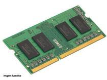 Memoria Notebook Ddr3 Proprietária Memoria Kcp3l16sd8-8 8gb Ddr3 1600mhz Low Voltage Sodimm - Kingston