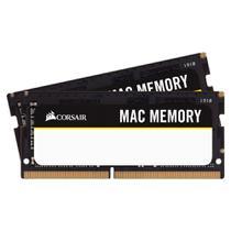 Memória Notebook DDR4 - 32GB (2x 16GB) / 2.666MHz - Corsair Mac - CMSA32GX4M2A2666C18 -