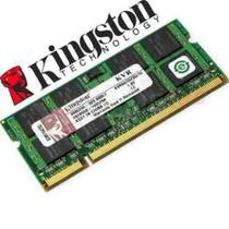 Memoria Notebook Kingston 4GB 1600Mhz DDR3 - KVR16S11S8/4 -