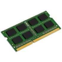 Memória Notebook Kingston DDR3, 8GB, 1333MHZ, SODIMM - KCP313SD8/8 -