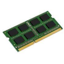 Memória P/ Notebook DDR3 8GB 1333MHz SODIMM KCP313SD8/8 - Kingston