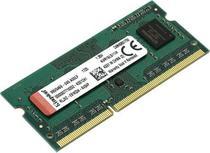Memória Para Notebbok - Sodimm Ddr3 4gb/1600 L. V. Kingston - NETCORE