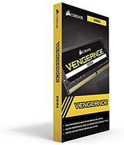Memória para Notebook Corsair 16Gb Vengeance 2666Mhz DDR4  CMSX16GX4M1A2666C18 -
