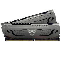 Memória Patriot Viper Steel U-DIMM 8GB 3200MHz DDR4 -