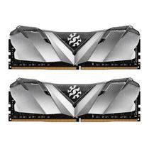 Memoria Ram 16GB (2x8) DDR4 3200MHz XPG Gammix D30 Preta, AX4U32008G16A-DB30 - ADATA