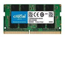 Memória Ram 8gb 1x8gb Crucial Ct8g4sfs8266 -