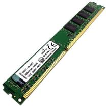 Memória Ram DDR3 Kingston 1600 MHZ 8 GB Hyper Fury