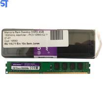 Memoria Ram Desktop DDR3 4GB 1600MHz Atermiter - PC3 12800-CL11 21-01 -