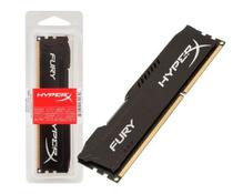 Memória RAM Kingston 4GB HyperX Fury DDR3