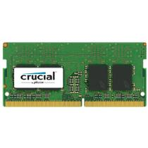 Memoria Ram Notbook Ddr4 4gb Crucial Ct4g48fs824a 2400mhz -