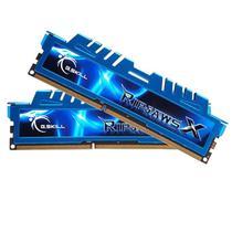 Memória Ram Ripjawsx 8Gb Ddr3 1.35V 1600Mhz G Skill -