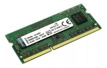 Memória RAM ValueRAM  4GB 1x4GB Kingston KVR16LS11/4 -