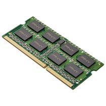 Memória SODIMM 8GB DDR3 1600MHz PNY - para Notebook - PC3-12800 - CL11 - MN8GSD31600BL -