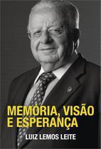 Memoria, visao e esperança - Scortecci Editora -