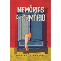 Memórias de armário - Scortecci Editora -
