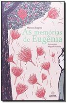 Memórias de Eugênia, As - Positivo