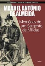 Memorias de um sargento de milicias - Lafonte