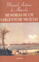 Memorias de um Sargento de Milicias - Lafonte-