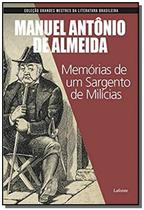 Memorias de um sargento de milicias - Lafonte -