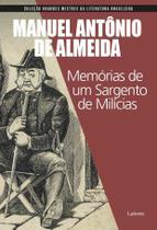 Memórias De Um Sargento De Milícias - Lafonte