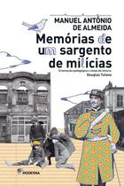 Memorias de um sargento de milicias - moderna -