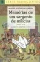 Memorias de um Sargento de Milicias - Scipione -
