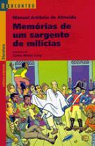 Memorias de um sargento de milicias - Scipione