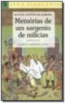 Memórias de um sargento de milícias - Scipione