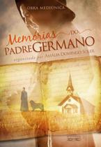 Memórias do Padre Germano - Eme -