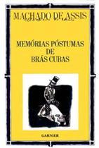 Memórias Postumas de Brás Cubas - 02Ed/19 - Garnier