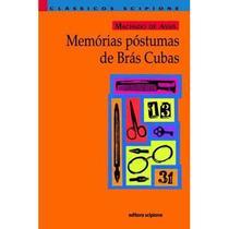 Memórias Póstumas de Brás Cubas - Col. Reencontro - 3ª Ed. - Scipione