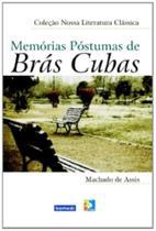 Memórias Póstumas de Brás Cubas - Komedi -