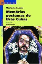 Memórias Póstumas de Brás Cubas - Scipione