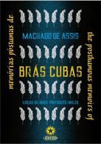 Memorias postumas de bras cubas - the posthumous memoirs of bras cubas - Landmark