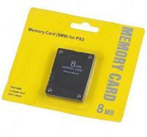 Memory card para PS2 com OPL - Hc2-10020