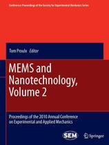 MEMS and Nanotechnology, Volume 2 - Springer Nature