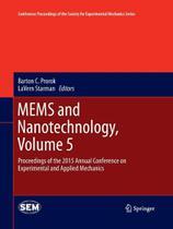MEMS and Nanotechnology, Volume 5 - Springer Nature