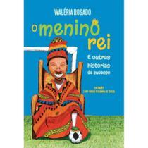 Menino rei, o - Scortecci Editora -