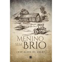 Menino sem brio - Scortecci Editora -