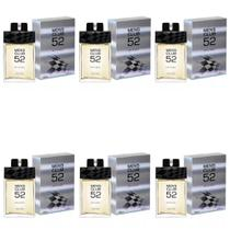 Mens Club 52 Original Deo Colônia 100ml (Kit C/06)