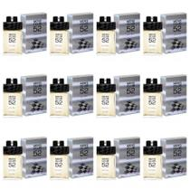 Mens Club 52 Original Deo Colônia 100ml (Kit C/12)