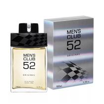 Mens Club 52 Original Deo Colônia 100ml